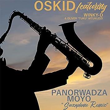 Panorwadza Moyo (Saxophone Remix)