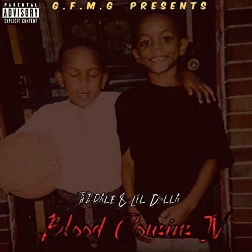 Tizdale & Lil D$lla