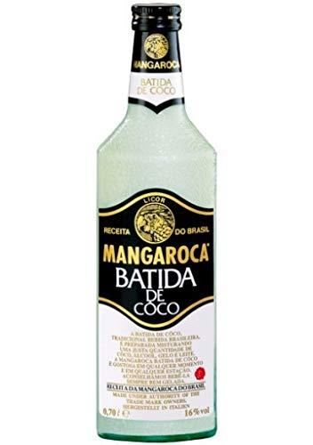 Mangaroca Batida de Coco 1 lt.