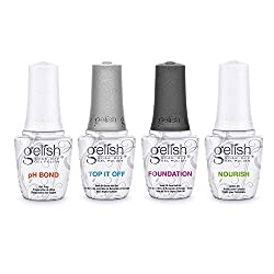 best top rated gelish nail kit 2021 in usa