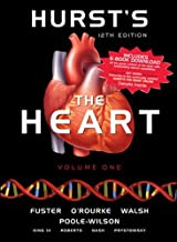 Hurst's the Heart, 12th Edition (Two-Vol Set)