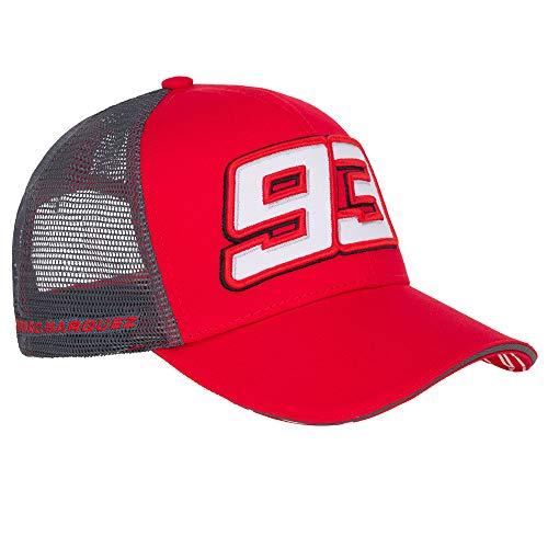 Marc Márquez 2020 93 Caps & Beanies Producto oficial de MotoGP