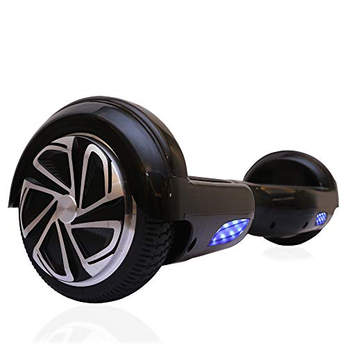 CXM-Hoverboard UL 2272 Certified Self Balancing Electric Scooter 6.5'