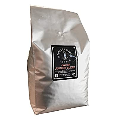 Fouled Anchor Coffee, Anchor Blend from Premier Group Products