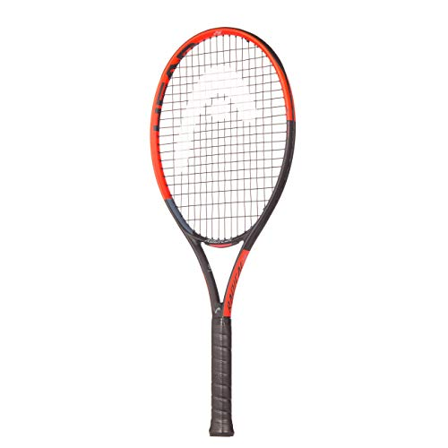 Head Junior Radical - Raqueta de Tenis
