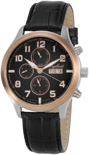 Engelhardt Herren-Uhren Automatik Kaliber 10.310 385741029071