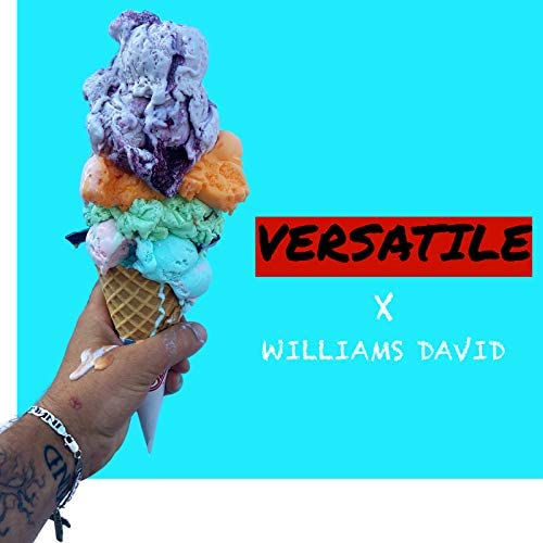 Williams, David
