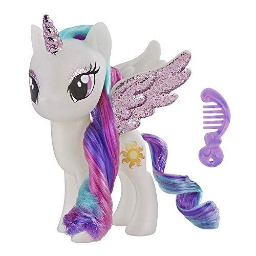 My Little Pony E5964ES1 MLP PRINZESS Celestia, Mehrfarbig