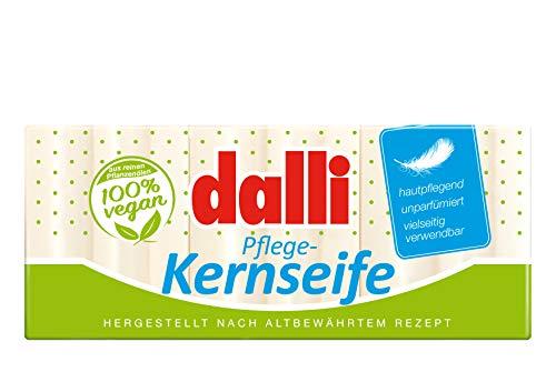 Dalli Werke -  Dalli Kernseife 3 x