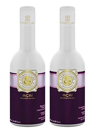 Kératine brésilienne - Açaï - 250 ml