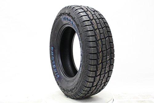 Crosswind A/A/T All- Season Radial Tire-275/70R18 125S