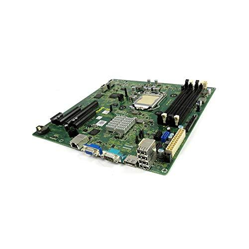 Dell PowerEdge T110 II 0PM2CW PM2CW - Placa Base para Servidor