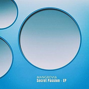 Secret Passion - EP