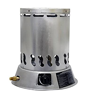 Mr. Heater Corporation Convection Heater