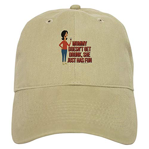Bob's Burgers Linda Wine Baseball Cap