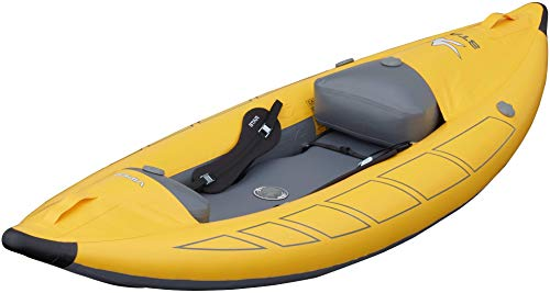Star Viper Inflatable Whitewater Kayak Review