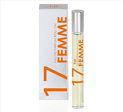 Iap Pharma Numéro 17 Parfum pour femme Roll On 10 ml