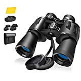 Best Binoculars For Stargazings - 20 x 50 Binoculars for Adults - Compact Review