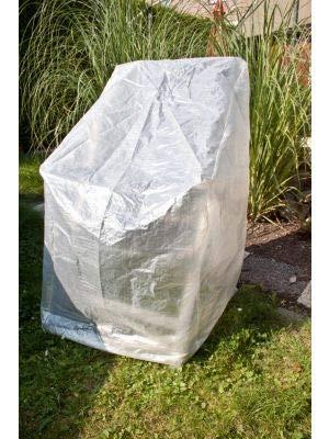 acamp Schutzhülle für stapelbare Sessel ca. 150x66x66cm von beo