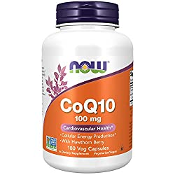 Coq 10 Now Supplements