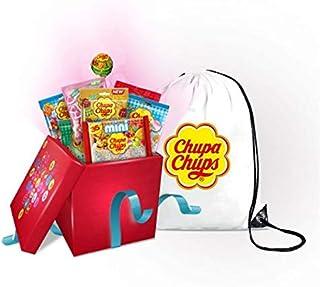Chupa Chups Party Box with Bag - 500 gm