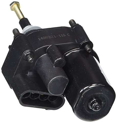 Standard Motor Products SA4T Fuel Injector Idle Speed Control Motor