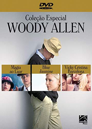 Coleção Especial Woody Allen [DVD]
