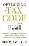 Optimizing the Tax Code: Practical Tips and Legal...