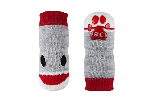 RC Pet Products PAWks Dog Socks, Paw Protection,...