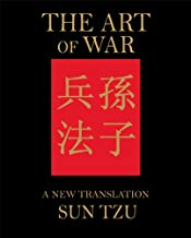 the art of war worth reading