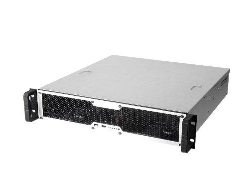 Chenbro 2HE Server Gehäuse RM241 Low Profil RM24100