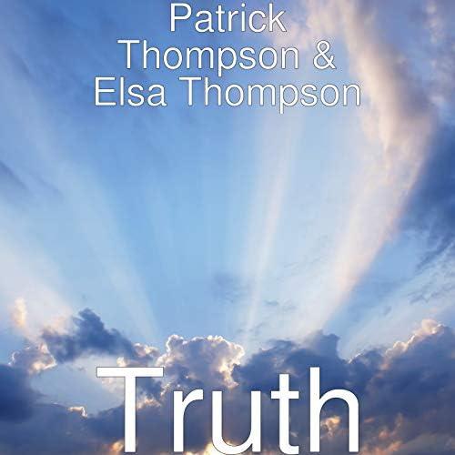 Patrick Thompson & Elsa Thompson