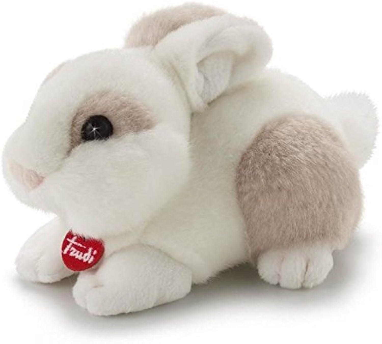 sorteos de estadio Trudi Trudino Plush Juguete, Juguete, Juguete, Rabbit, Newborn by Trudi  100% garantía genuina de contador
