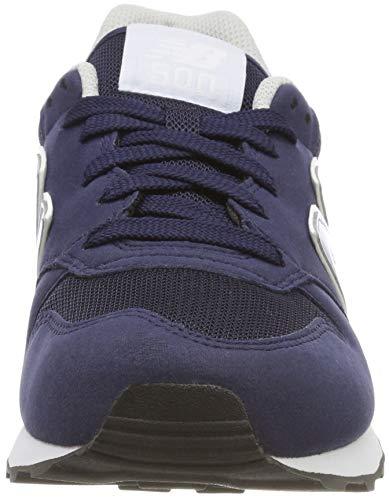 New Balance GW500V1, Zapatillas Mujer, Navy, 37 EU