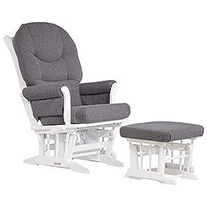 Tremendous Dutailier Sleigh Glider Multiposition Recline And Ottoman Short Links Chair Design For Home Short Linksinfo