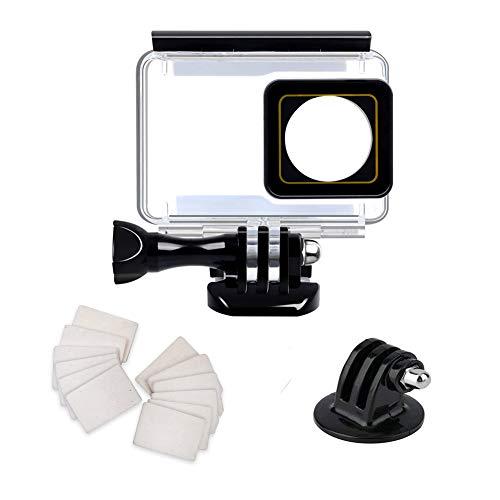 Waterproof Housing Case for Xiaomi Yi 4K / Xiaoyi Yi 4K+ / Yi Lite Action Camera with Touch Screen Accessories Underwater Diving 35M Protective Shell