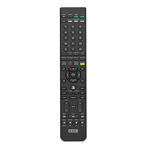 HORI(ホリ)『BD/TVマルチリモコンforPlayStation4』