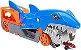 Hot Wheels Shark Chomp Transporter