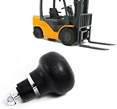 ACHICOO 8mm Screw Steering Wheel Spinner Knob Turning Aid Ball Tractor Forklift Assembly Electronic Hot Products