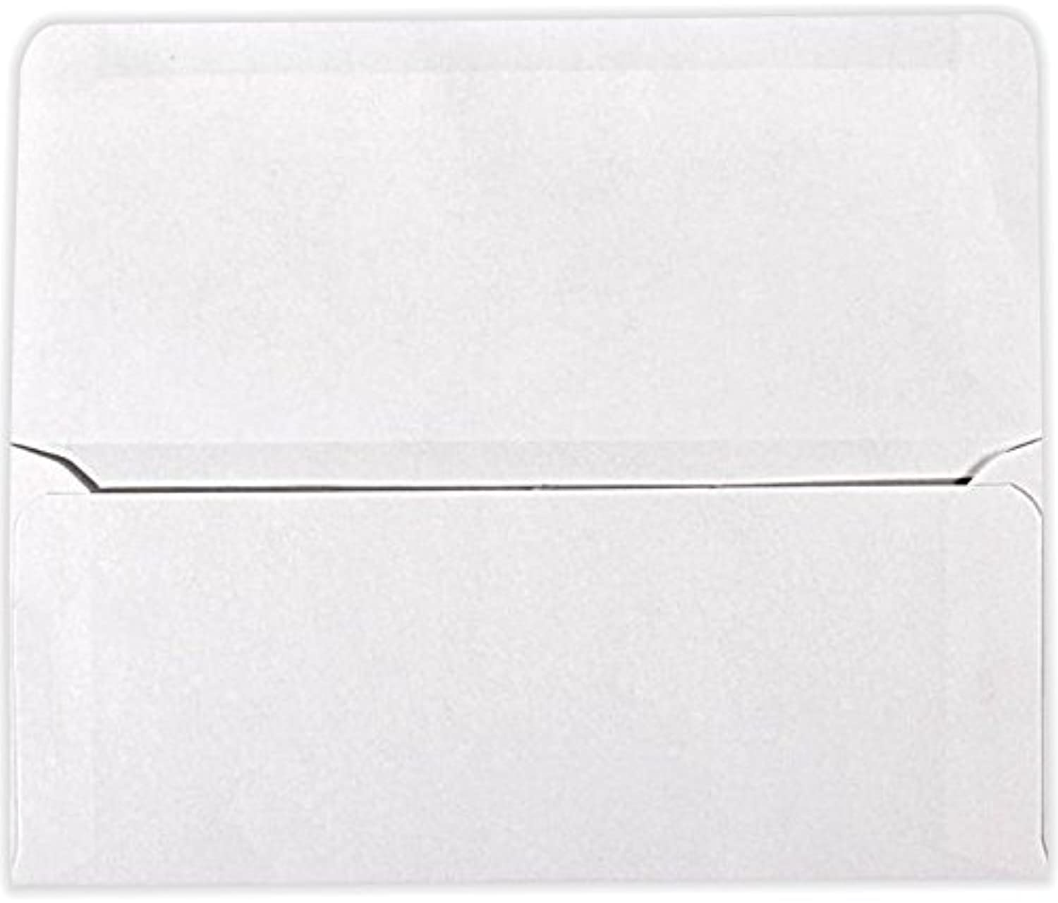 9 Remittance Envelopes (3 7 8 x 8 7 8 Closed) - 24 lb. Bright Weiß (50 Qty.) by Envelopes  B016LBX526 | Online Outlet Store