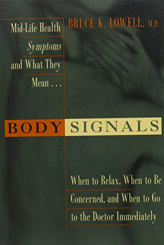 Body Signals: Midlife Health Symptoms and What They Mean