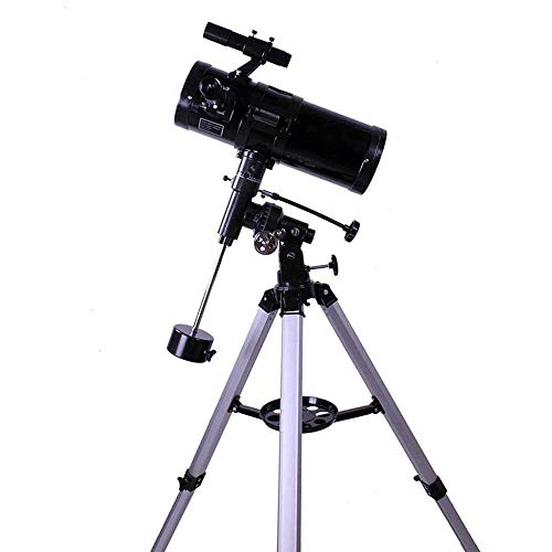 MAZ Astronomisches Teleskop Für Professionelles Teleskop Für Anfänger Amp; Erwachsene Astronomische Refraktor Teleskope Mit Höhenverstellbaren Stativ, 500-Facher Vergrößerung