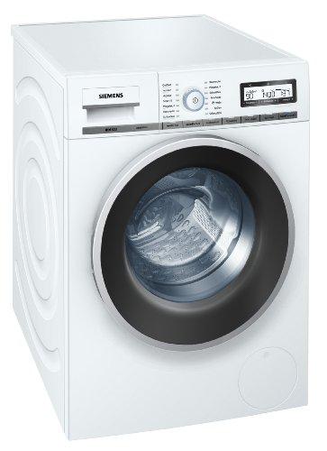 Siemens WM14Y5ED Waschmaschine Frontlader / A+++ / 1400 UpM / 8 kg / Zeitvorwahl / Knitterschutz