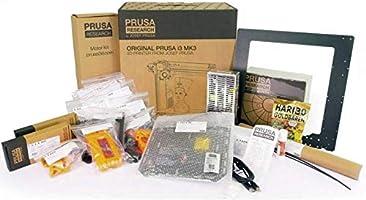 Original Prusa i3 MK3S 3D打印机 (套装) [日本正规商品]