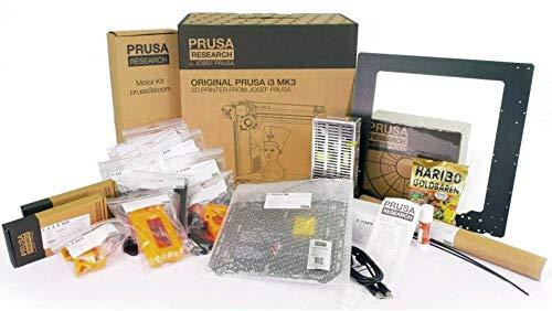 Original Prusa i3 MK3S+ 3Dプリンター (キット) [日本正規品]