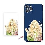 Suhctup Coque Compatible avec Huawei Honor V10,Personnalisable avec Texte et/Photo étui pour...
