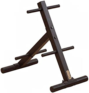 Body-Solid Standard Weight Plate Tree (SWT14)