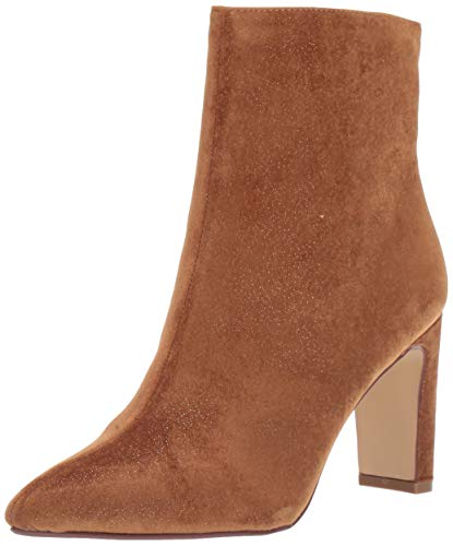 Chinese Laundry Women's Erin Ankle Boot, Camel, 7.5 M US