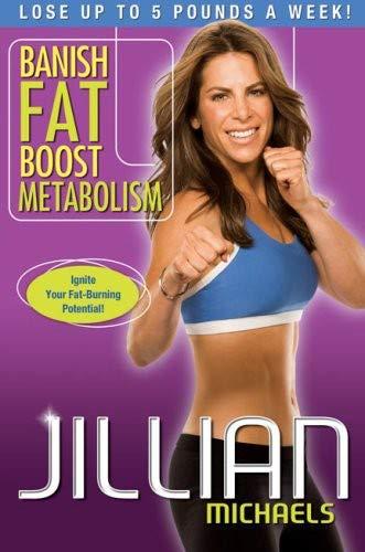 Banish Fat Boost Metabolism