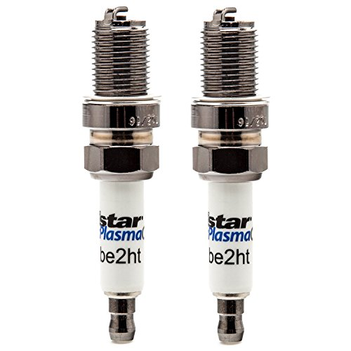 Pulstar (be2ht8) Spark Plug (Pack of 2)